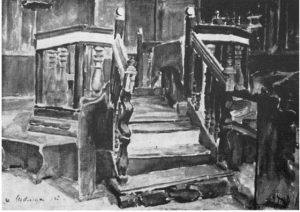 בית הכנסת הישן בקוזמיר