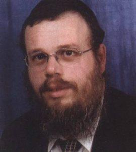 ר' אברהם בקנרוט